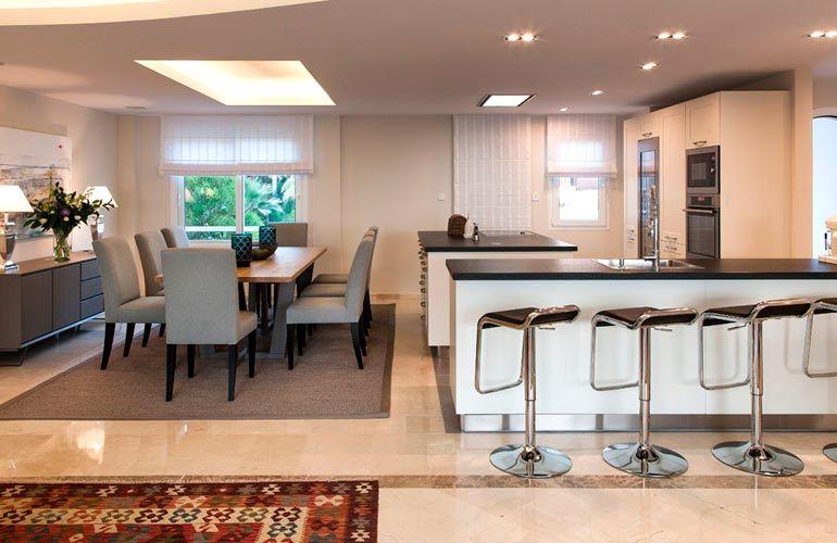 Proyectos de decoracion de interiores cool decoracion for Proyecto decoracion interiores