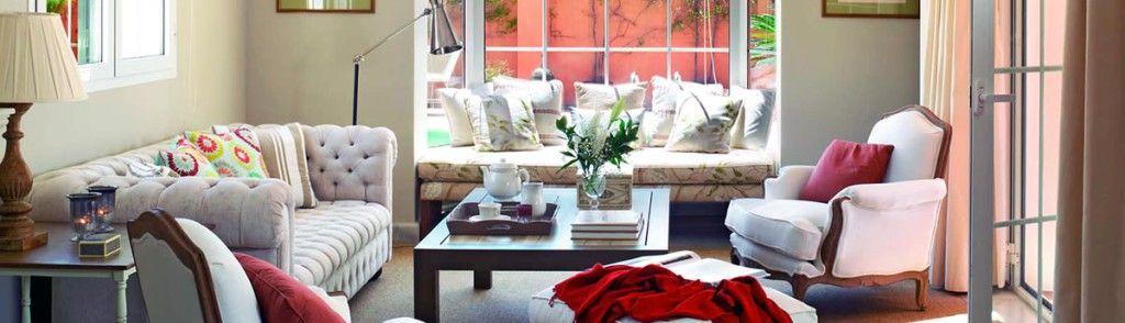 Cachemir decoración - proyectos de decoración e interiorismo en Marbella