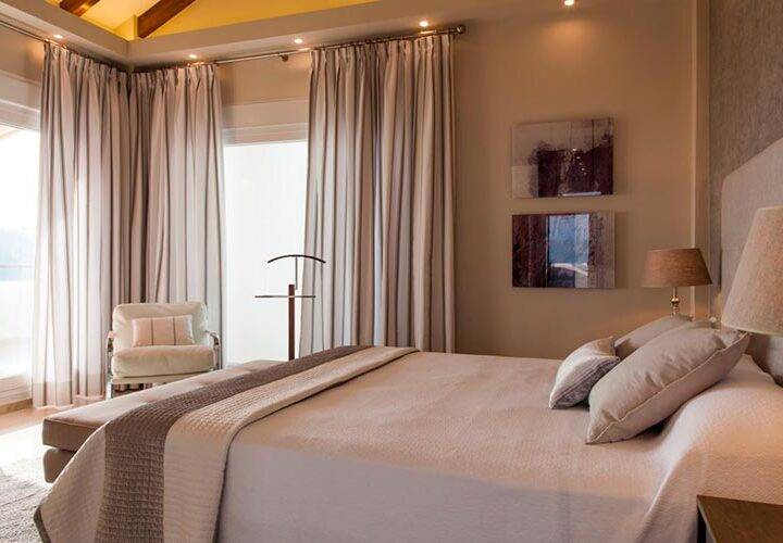 Palm Beach – dormitorio