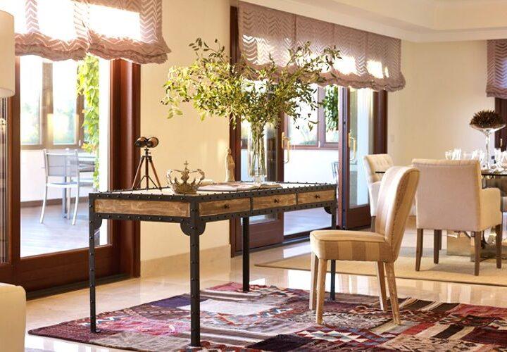 Lomas del Rey – mesa despacho